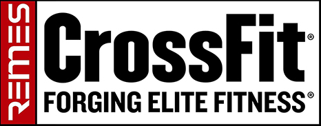 Logo CrossFit - Forging elite fitness