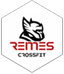 Logo Remes CrossFit (small)